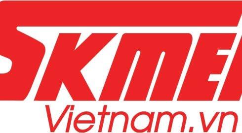logo skmei việt nam