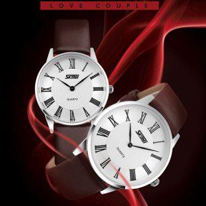 Đồng hồ đôi Skmei 9092