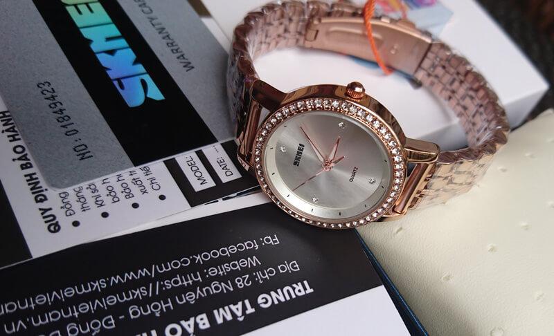đồng hồ skmei 1131 chính hãng