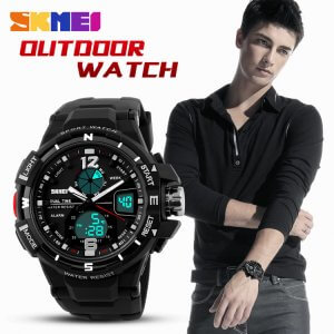 đồng hồ skmei 1148