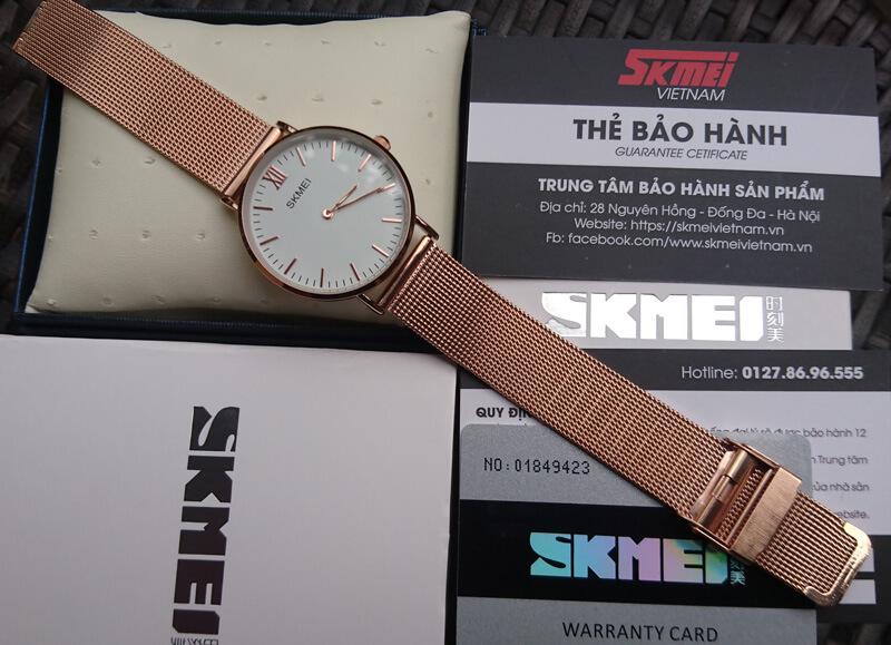 đồng hồ skmei 1182 chính hãng