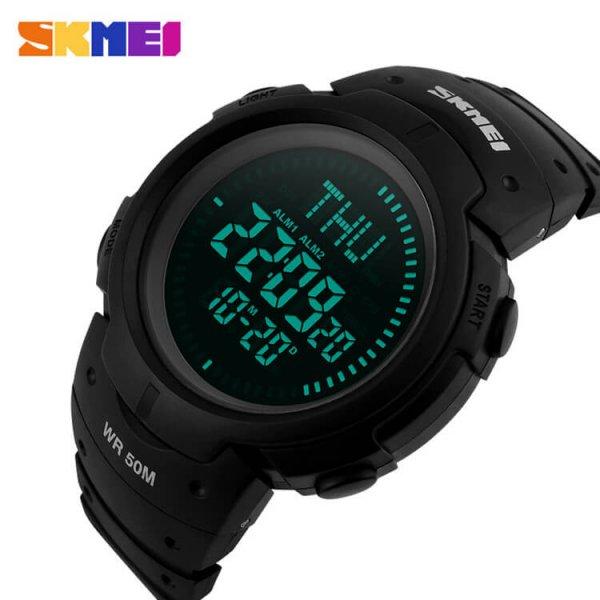 đồng hồ skmei 1231 chính hãng
