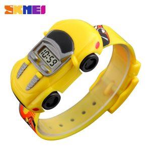 Đồng hồ trẻ em skmei 1241