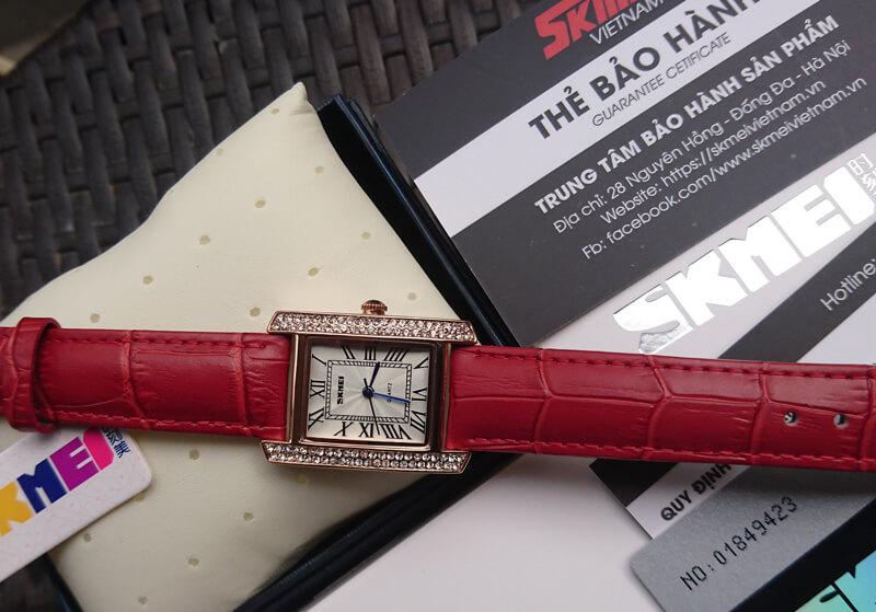 đồng hồ skmei 1281 hà nội