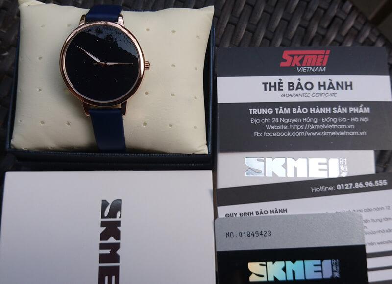 đồng hồ skmei 9141