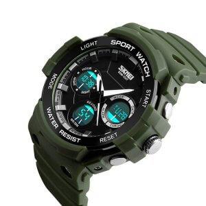 đồng hồ skmei 1247