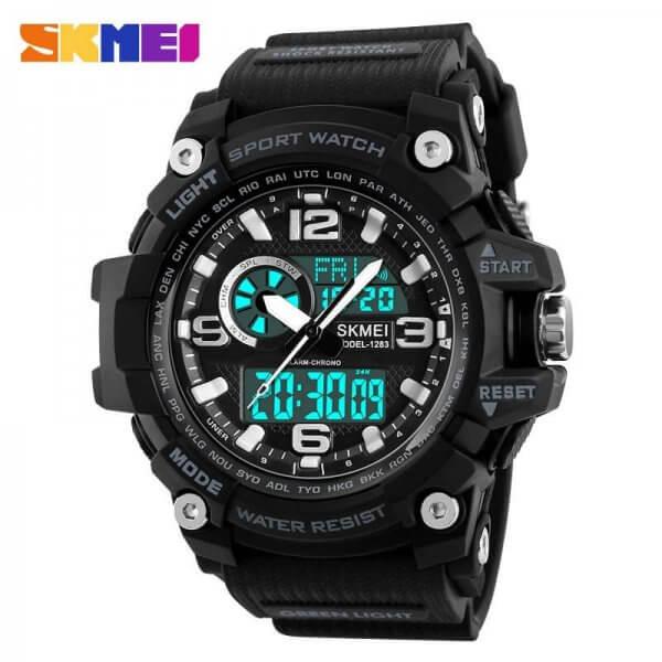 đồng hồ skmei 1283