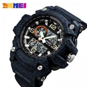 đồng hồ thể thao skmei 1283