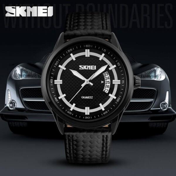 đồng hồ nam skmei 9116