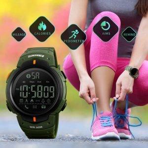đồng hồ skmei 1301
