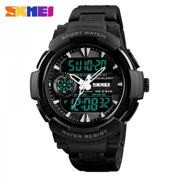 đồng hồ skmei 1320 chính hãng