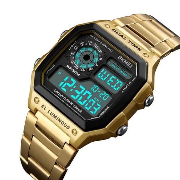 đồng hồ skmei 1335