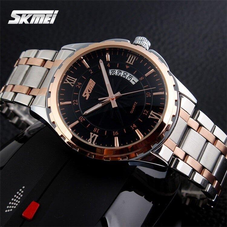 đồng hồ skmei 9069