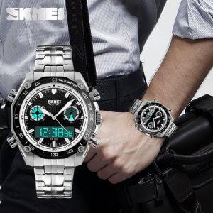 Đồng hồ nam skmei 1204
