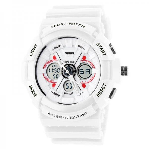 đồng hồ skmei 0966