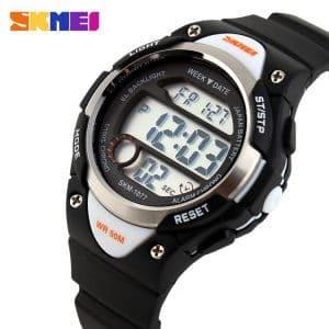 đồng hồ skmei 1077