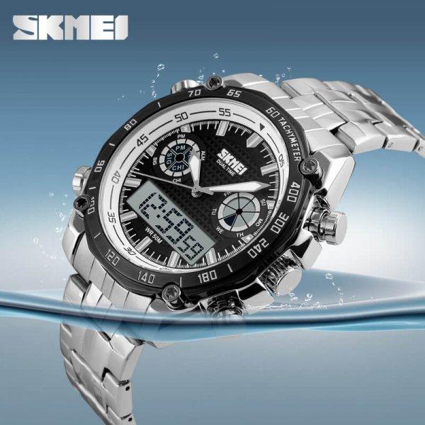 Đồng hồ skmei 1204 chính hãng