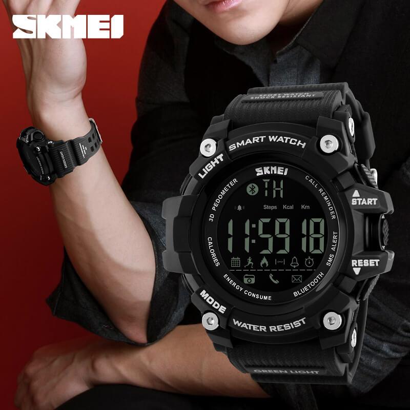 Đồng hồ skmei 1227