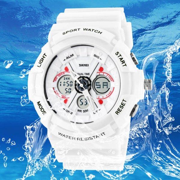 đồng hồ thể thao skmei 0966