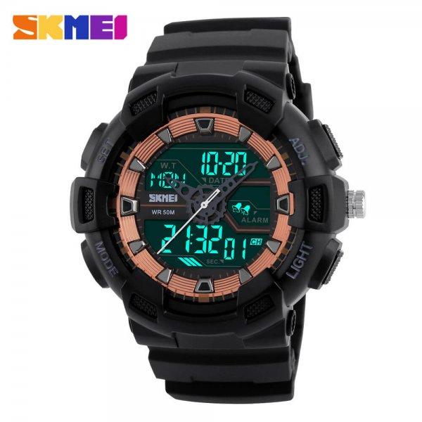 đồng hồ thể thao skmei 1189