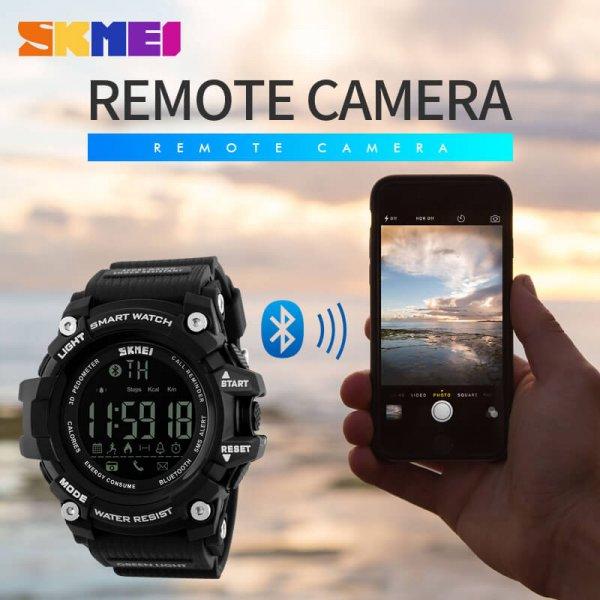 Đồng hồ thông minh skmei 1227
