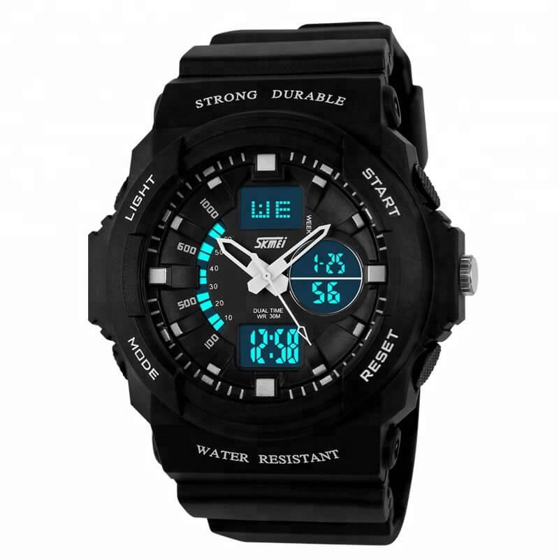 đồng hồ bé trai skmei 1061