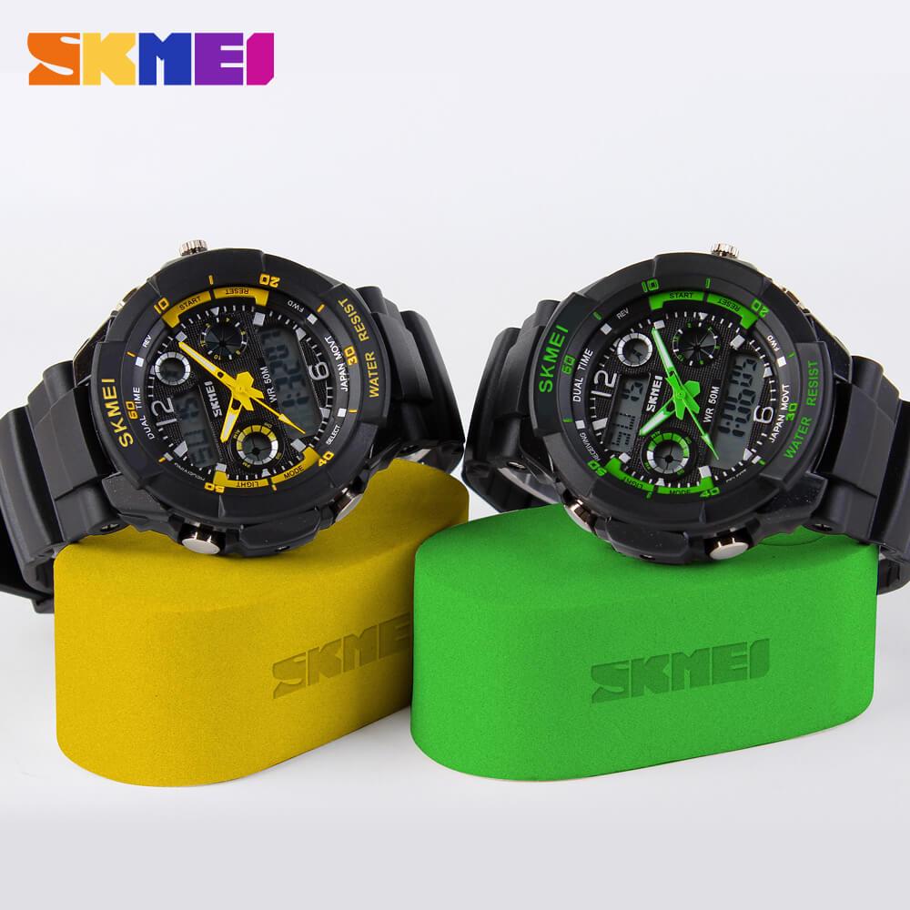 đồng hồ skmei 1060