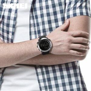 Đồng hồ thông minh skmei 1287
