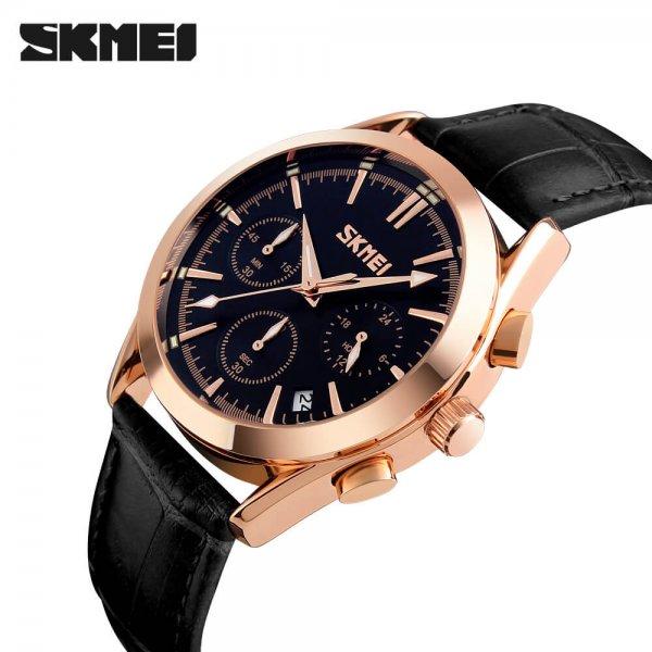 đồng hồ skmei 9127 chính hãng