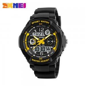 đồng hồ trẻ em skmei 1060