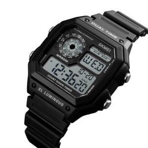 đồng hồ điện tử skmei 1299