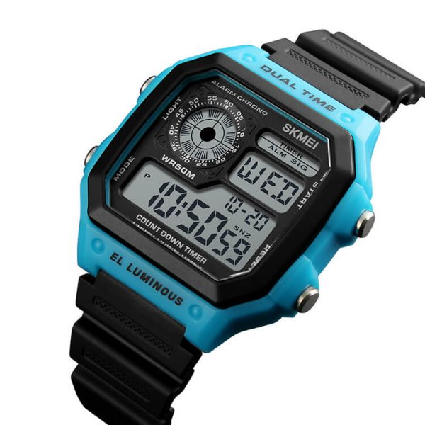 đồng hồ skmei 1299