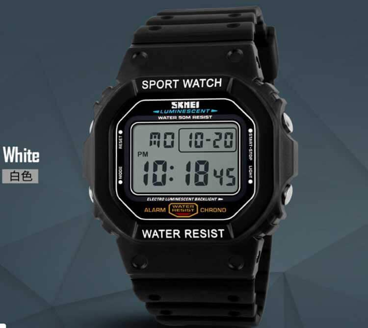 đồng hồ skmei 1134