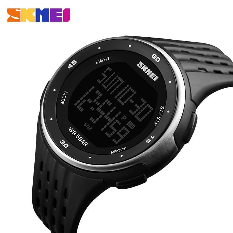 đồng hồ skmei 1219