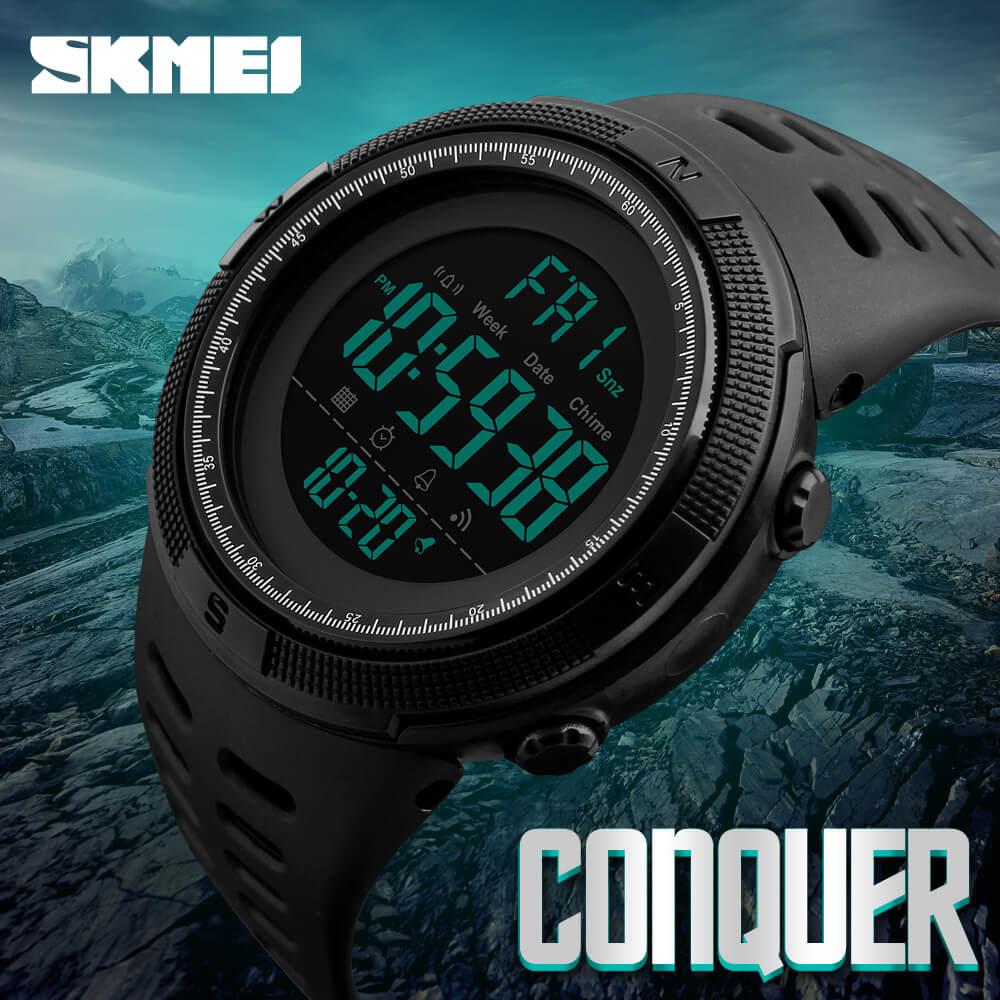 đồng hồ skmei 1251