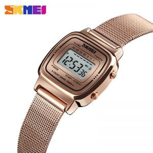 đồng hồ nữ skmei 1252