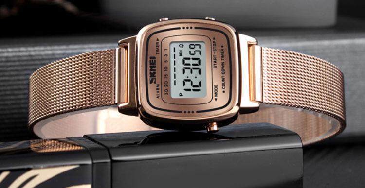 đồng hồ skmei 1252