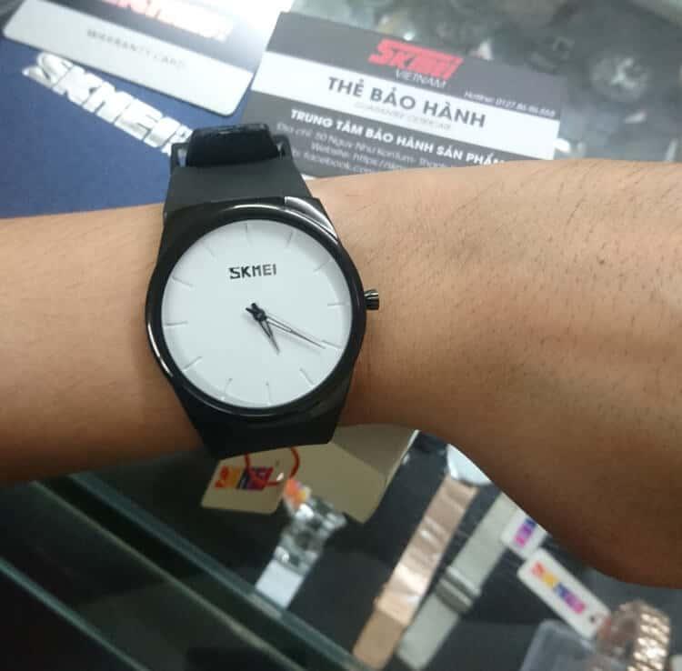 đồng hồ skmei 1601