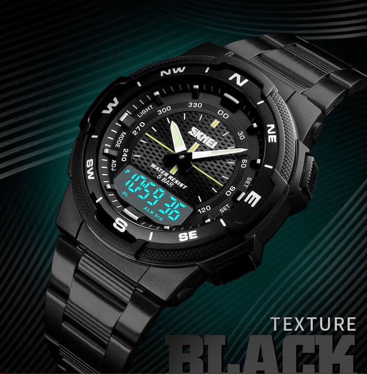 đồng hồ skmei 1370