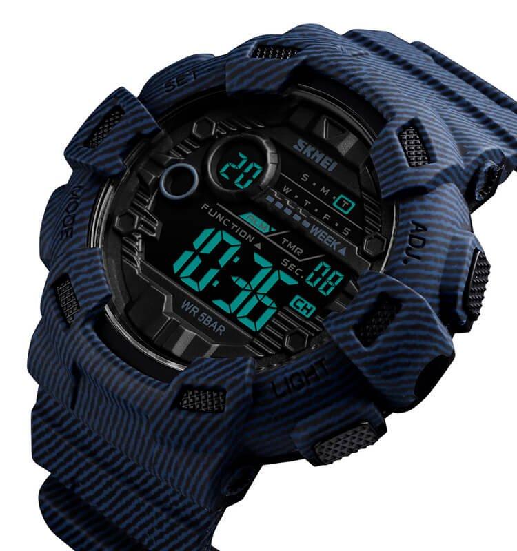 Đồng hồ skmei 1472