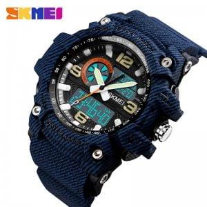 đồng hồ thể thao nữ skmei