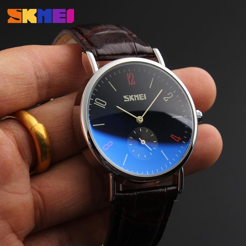 Đồng hồ đôi skmei 9120