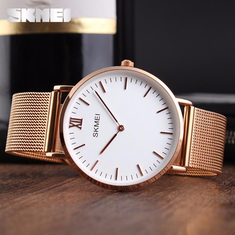 Đồng hồ nữ skmei 1182