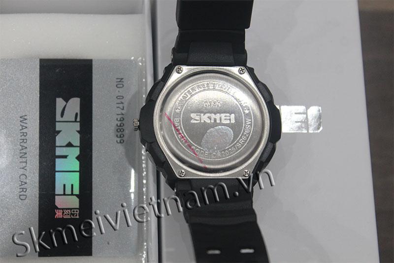 đồng hồ thể thao skmei