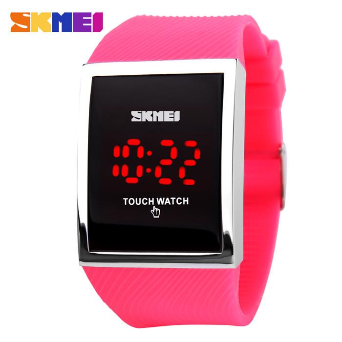 Đồng hồ led skmei 0988A