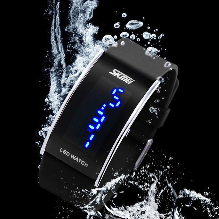 Đồng hồ led skmei 0805